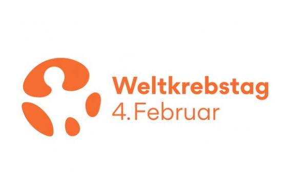Logo Weltkrebstag 2019